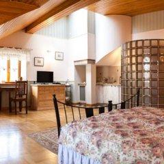 Апартаменты Duval Serviced Apartments комната для гостей фото 5