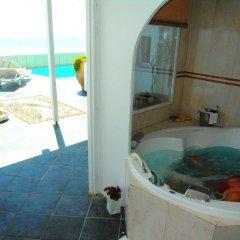 Отель Aeolos Studios and Suites Студия с различными типами кроватей фото 6