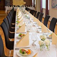 Апартаменты Kristiansand Apartments Кристиансанд помещение для мероприятий