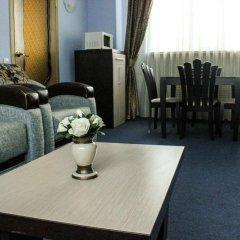 Гостиница Талисман комната для гостей