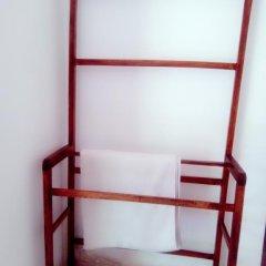 Отель Surewo Apartment Шри-Ланка, Бентота - отзывы, цены и фото номеров - забронировать отель Surewo Apartment онлайн сейф в номере