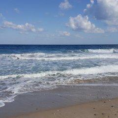 Отель Amber Coast & Sea Юрмала пляж