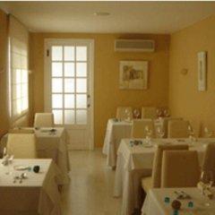 Отель Hostal Lleida питание фото 2