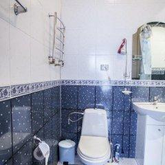 Hotel Complex Uhnovych 3* Люкс повышенной комфортности фото 12