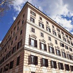 Отель Residenza I Rioni Guesthouse 3* Номер категории Эконом с различными типами кроватей