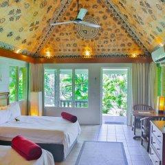 Отель Outrigger Fiji Beach Resort Фиджи, Сигатока - отзывы, цены и фото номеров - забронировать отель Outrigger Fiji Beach Resort онлайн комната для гостей фото 3
