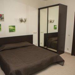 Мини-Отель Комфитель Александрия 3* Стандартный номер с разными типами кроватей фото 9