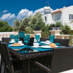Отель Tonia Villas Кипр, Протарас - отзывы, цены и фото номеров - забронировать отель Tonia Villas онлайн питание фото 2