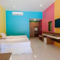 Отель Xanadu Beach Resort 3* Номер Делюкс с разными типами кроватей фото 2