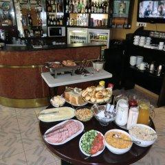 Гостиница DORELL Таллин питание фото 2