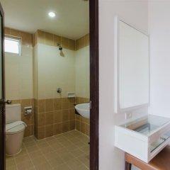 Отель Lords Place 2* Улучшенный номер разные типы кроватей фото 6