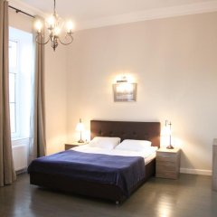 Гостиница Фортеция Питер 3* Апартаменты Комфорт с двуспальной кроватью фото 6