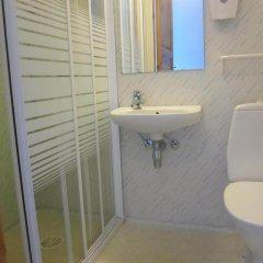 Hjelle Hotel ванная