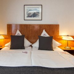 Hotel An der Philharmonie 4* Стандартный номер с двуспальной кроватью
