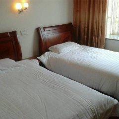 Отель Jinggangshan Shihui Farmstay комната для гостей