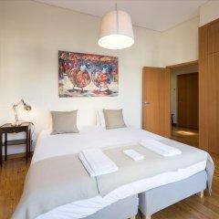 Отель Sweet Mouzinho комната для гостей фото 3