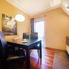 Отель RentPlanet Spiacy Rycerz удобства в номере фото 2