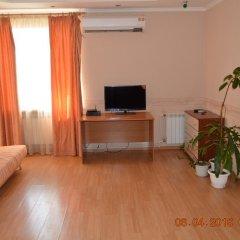 Апартаменты Apartments on Moskovskaya Street Апартаменты с разными типами кроватей фото 8