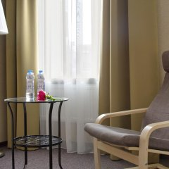 Апартаменты Невский Гранд Апартаменты Люкс с различными типами кроватей фото 17