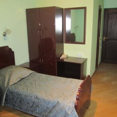 Syuniq Hotel Стандартный номер разные типы кроватей фото 9