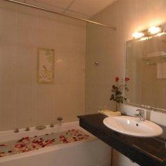 Sophia Hotel 3* Улучшенный номер с различными типами кроватей фото 9