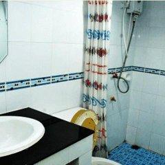 Отель Pro Mansion Стандартный номер с различными типами кроватей