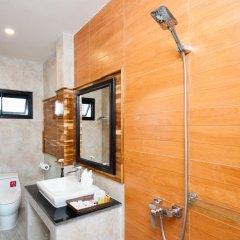 Отель Simple Life Cliff View Resort 3* Улучшенный номер с различными типами кроватей фото 15