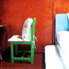 Отель Bangpo Village Бунгало с различными типами кроватей