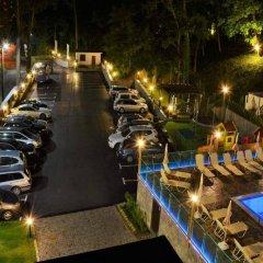 Park Hotel Asenevtsi & SPA Велико Тырново парковка