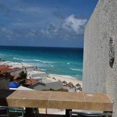 Отель Solymar Cancun Beach Resort 3* Студия Делюкс с различными типами кроватей фото 8