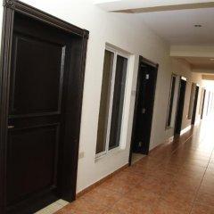 Apart Hotel Pico Bonito интерьер отеля фото 3