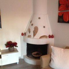 Отель Villa Solemar Бари комната для гостей фото 3