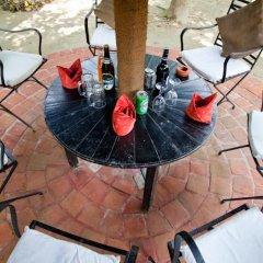 Отель Maruni Sanctuary by KGH Group Непал, Саураха - отзывы, цены и фото номеров - забронировать отель Maruni Sanctuary by KGH Group онлайн бассейн фото 3