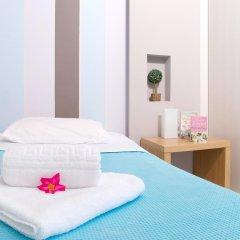 Отель Ilios Studios Stalis Студия с различными типами кроватей фото 4