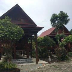 Отель GreenView Villa Phoenix Golf Club Pattaya Бангламунг
