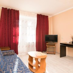 Гостиница Alexandria on Sverdlova комната для гостей фото 4