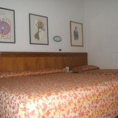 Hotel Nuova Italia 2* Стандартный номер с различными типами кроватей фото 3