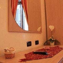 Hotel Campidoglio 3* Стандартный номер с двуспальной кроватью фото 11
