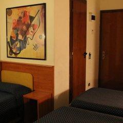 Hotel Bernina 3* Стандартный номер с различными типами кроватей фото 48