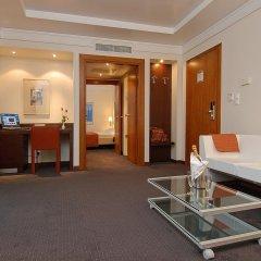 Atrion Hotel интерьер отеля фото 2
