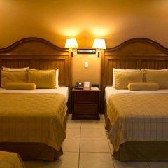 Hotel Monteolivos 3* Стандартный номер с двуспальной кроватью фото 6
