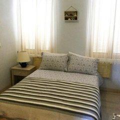 Отель Aganbey Ev Стандартный номер фото 2