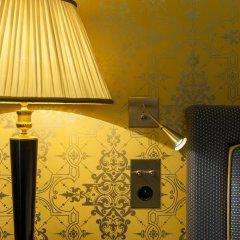 Grand Hotel Les Trois Rois удобства в номере фото 2