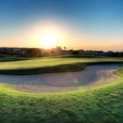 Sheraton Mallorca Arabella Golf Hotel 5* Улучшенный номер с различными типами кроватей