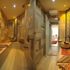 Best Point Hotel сауна