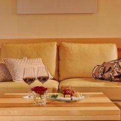 Hotel Torbrau 4* Номер Делюкс с различными типами кроватей фото 9
