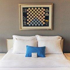 Отель Stara San Angel Inn 4* Люкс с различными типами кроватей фото 3