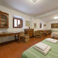 Отель Agriturismo Casa Passerini a Firenze 2* Студия фото 28