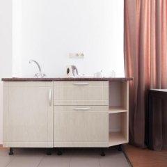 Апартаменты Дерибас Номер Комфорт с различными типами кроватей фото 29