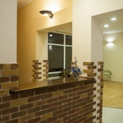Panoramic Hostel удобства в номере